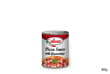 Pizza Sauce with Flavovrings