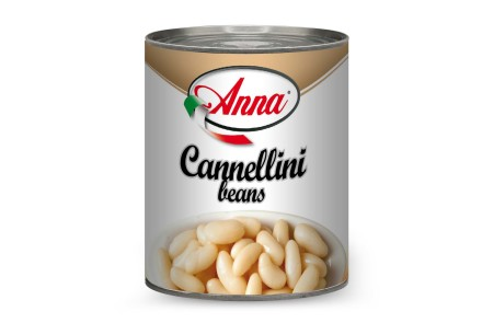 Haricots cannellini