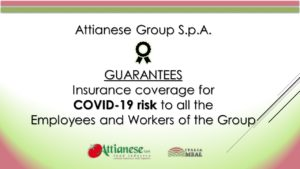 Assurance coverage post