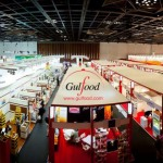 Presenti al Gulfood exhibition Dubai